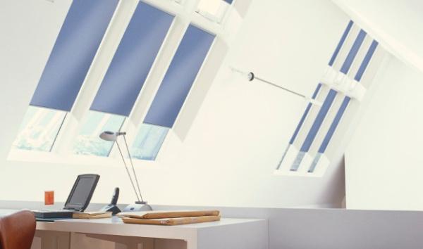 R-lite Roleta do střešních oken pro okno VELUX GGL-GZL-GPL - M06 (výrobce ISOTRA a.s.)