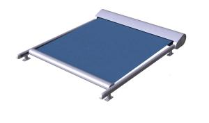 Veranda, šířka 2001-2100 mm (výrobce SELT)