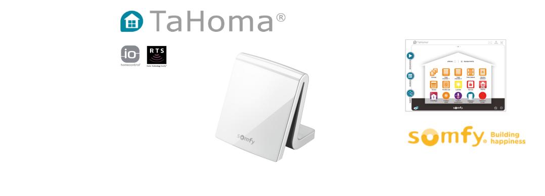 somfy tahoma premium aluzie e shop aluzie. Black Bedroom Furniture Sets. Home Design Ideas