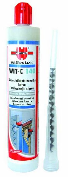 Fischer chemická malta FIS VT300T