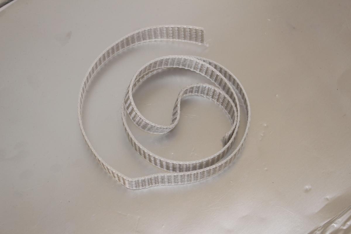 Páska ovládací AL-rolety